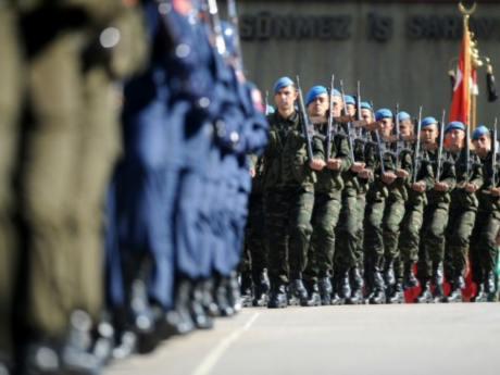 Hava kuvvetleri komutanlığı uzman erbaş alımı