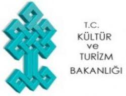 Kültür ve turizm bakanlığı sözleşmeli personel alım İlanı